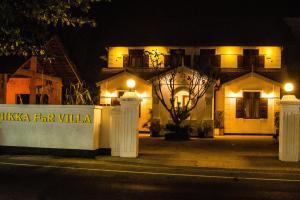 Hikka FnR Villa - Hikkaduwa