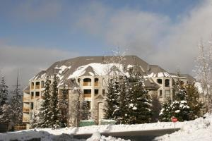 The Marquise by ResortQuest Whistler