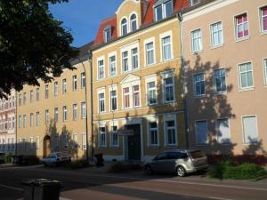 Ferienwohnung Sternstrasse - Kerzendorf