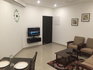 Accura Homes, Appartamenti  Tiruchchirāppalli - big - 9