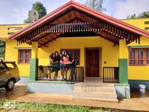 Auberges de jeunesse - Surekoppa Home Stay