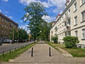 Warszawa Stare Bielany