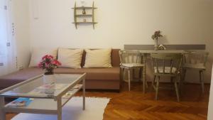 Hortenzia Apartment