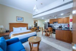 Roda Metha Suites - Dubai