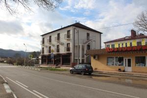 Sofia Guest House - Beregovoye