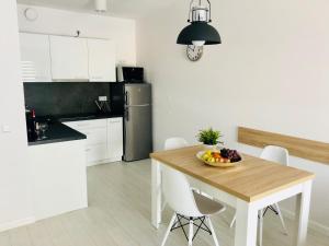 obrázek - Apartament Cztery Oceany Gdansk