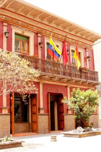 Morenica del Rosario, Hotely  Cuenca - big - 45