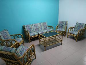 Formosa Hotel Apartment, Ferienwohnungen  Melaka - big - 23