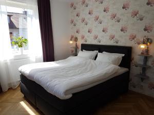 Accommodation in Smålandsstenar