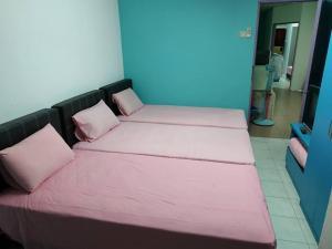 Formosa Hotel Apartment, Ferienwohnungen  Melaka - big - 22