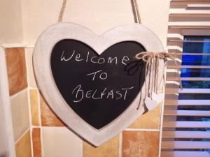 obrázek - Belfast 2 bedroom house