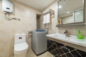 Coastline International Apartment, Apartments  Guangzhou - big - 16
