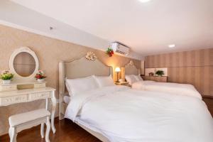 Coastline International Apartment, Apartments  Guangzhou - big - 13