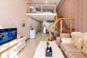 Coastline International Apartment, Apartments  Guangzhou - big - 14