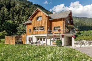 Ambiatscha - Apartment - St Gallenkirch