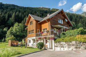 Ambiatscha - Apartment - St Gallenkirch