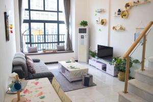Coastline International Apartment, Apartments  Guangzhou - big - 46