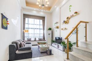 Coastline International Apartment, Apartments  Guangzhou - big - 102