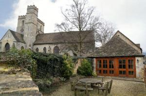 Little Saxon Barn