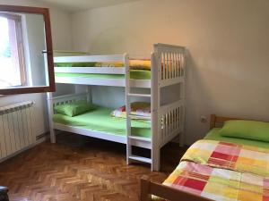 Kuca na Zlatiboru, Holiday homes  Zlatibor - big - 15