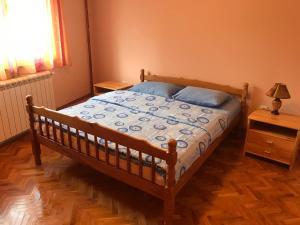 Kuca na Zlatiboru, Holiday homes  Zlatibor - big - 17