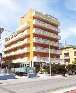 Hotel Villa Linda - AbcAlberghi.com