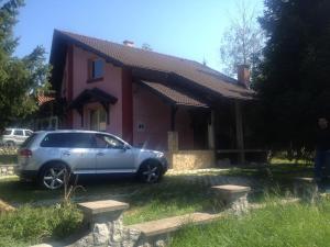Kuca na Zlatiboru, Holiday homes  Zlatibor - big - 20