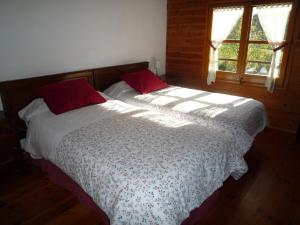 Turismo Rural Can Pol de Dalt - Bed and Bike, Country houses  Bescanó - big - 8