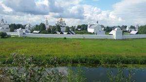 Avgustin Apartments, Ferienwohnungen  Suzdal - big - 47