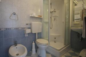 Hotel Bellevue, Hotels  Caorle - big - 32