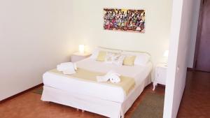 Conte Rosso Apartments ARCA - AbcAlberghi.com