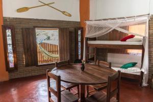 obrázek - Casas do San Caraíva - Turma