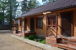 Гостевой дом Дархан, Горячинск