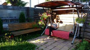 Avgustin Apartments, Ferienwohnungen  Suzdal - big - 67