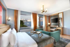 Sultanahmet W Residence - Istanbul