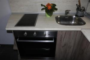 Guest House ViA, Pensionen  Saparewa Banja - big - 30