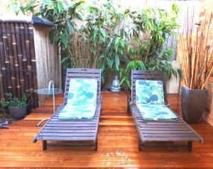 The Resort at Cronulla