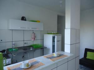Residencial Vecchio, Apartmanok  Fortaleza - big - 41