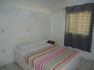Residencial Vecchio, Apartmanok  Fortaleza - big - 38