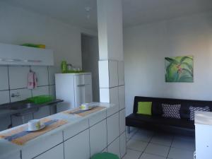 Residencial Vecchio, Apartmanok  Fortaleza - big - 54