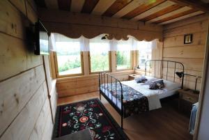 Pokoje u Staszka