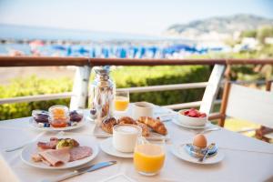 Grand Hotel Diana Majestic, Отели  Диано-Марина - big - 106