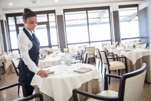 Grand Hotel Diana Majestic, Отели  Диано-Марина - big - 103