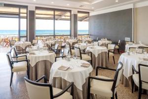 Grand Hotel Diana Majestic, Отели  Диано-Марина - big - 101
