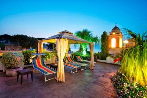 Hotel Casa Di Meglio, Отели  Искья - big - 66