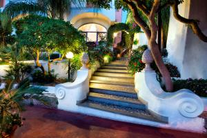 Hotel Casa Di Meglio, Отели  Искья - big - 69