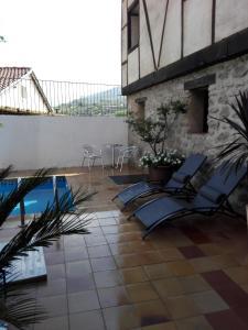 Apartamentos La Iguana - إرفاس