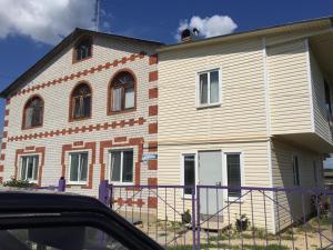 Guest house Vostochnaya 36 - Kanerga