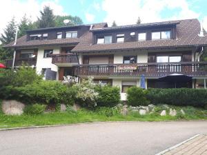 Haus Heidelberg - Apartment - Feldberg