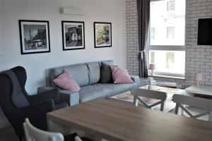 Old Town Pearl Apartment